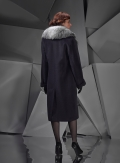 Пальто Clea Caro 10-37 (Зима)