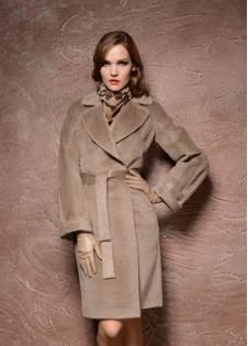 Пальто Clea Caro М10-37