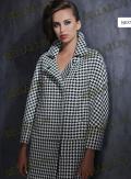 Пальто Bella M-14-34