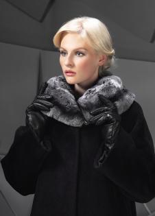 Пальто Clea Caro 15-24