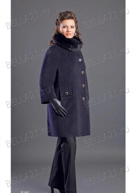 Пальто Bella M-842