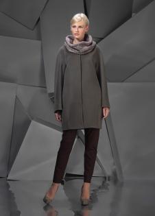 Пальто Clea Caro 10-68