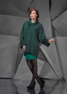 Пальто Clea Caro 11-75