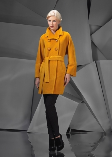 Пальто Clea Caro М12-32