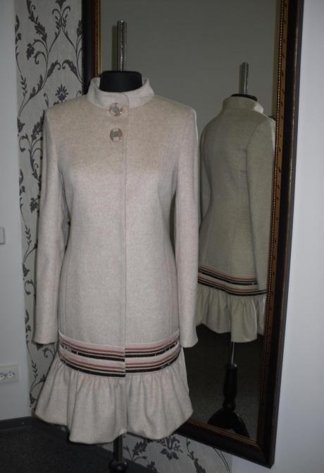 пальто Clea Caro 10-50