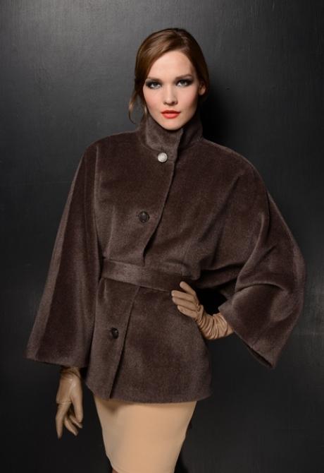 Пальто Clea Caro 10-57