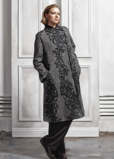 Пальто Clea Caro 12-51