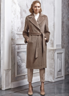 Пальто Clea Caro 12-75