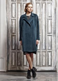 Пальто Clea Caro 12-76
