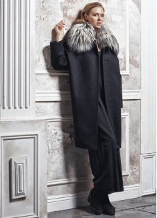 Пальто Clea Caro 12-79