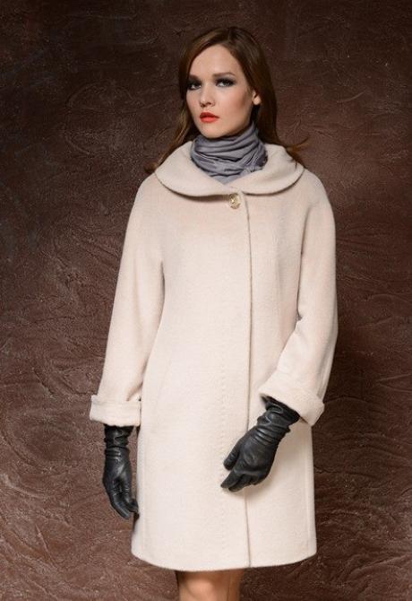Пальто Clea Caro 12-23