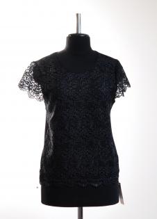 Блуза  Коронка