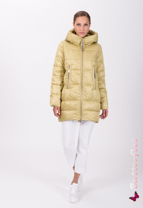 Куртка Batter Flei 020