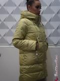 Куртка Batter Flei 720