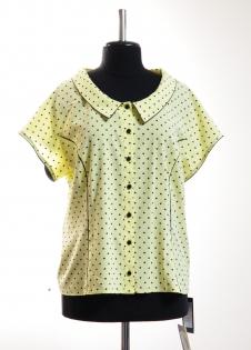Блуза impressa gosia