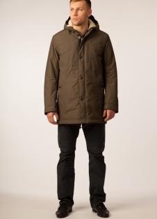 Куртка NorthBloom  Хеннеси