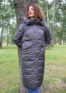 Пальто Icdewy 99177