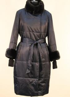 Пальто STYLEX D7750