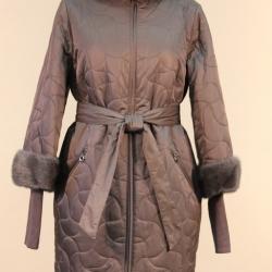 Пальто STYLEX D7893-1T