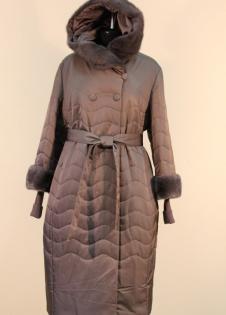 Пальто STYLEX D7909-4C