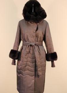 Пальто STYLEX D7596-1C