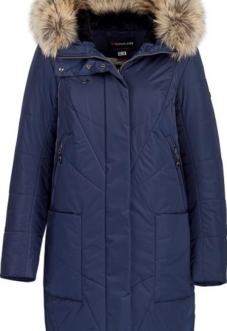 Куртка AutoJack M3091женская