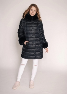 Куртка Batter Flei 023