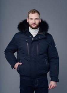Куртка AutoJack M0633 мужская