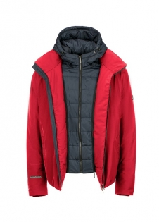 Куртка NorthBloom КЕМИ мужская