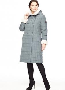 Пальто NorthBloom 5-042
