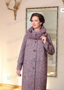 Пальто Bella 03-151