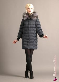 Пальто Batter Flei 067