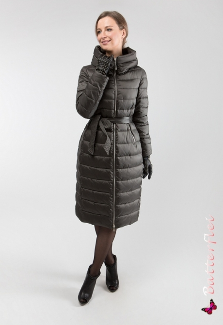 Пальто Batter Flei 1738