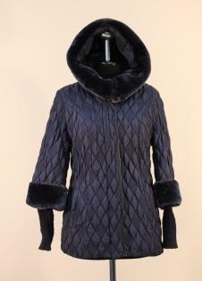 Куртка Stella Rossa 38-7685 капюшон
