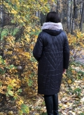Пальто Stella Rossa 1-792