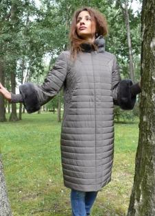 Пальто Stylex 7752T-1