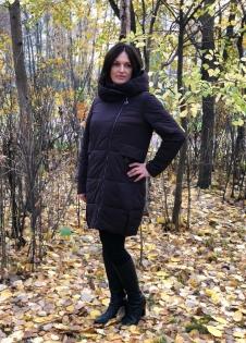 Пальто Stylex 8153