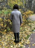 Пальто Stylex 7862